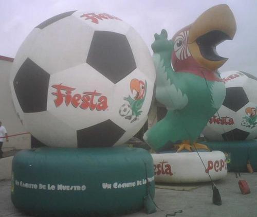Fiesta Mart Inflatables